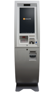 Using a Satoshi1 BTCATM is very similar to using Genesis Coin's other model of ATM. The Satoshi1 is mainly used for buying BTC.