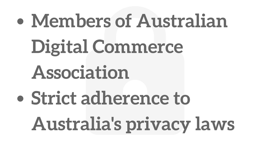 CoinSpot's security features include a vigorous verification process, as well as encouraging you to enable 2FA (2 factor authentication). CoinSpot are members of the Australian Digital Commerce Association and they adhere to Australia's strict privacy laws.
