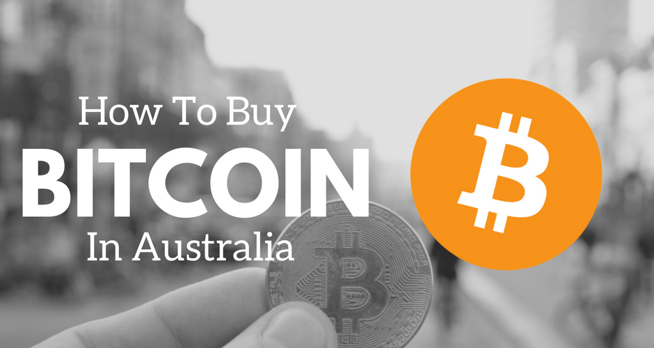 How to buy Bitcoin in Australia using CoinSpot.