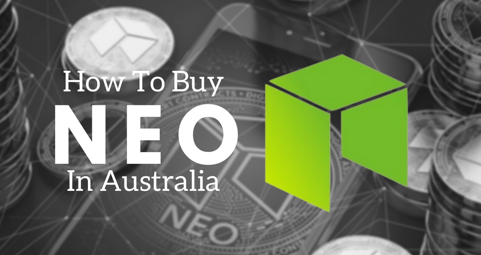 How to buy NEO in Australia with CoinSpot.