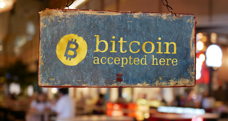 Bitcoin accepted here sign in cafe. Many businesses in Australia are starting to accept Bitcoin and other cryptocurrencies as easy payment methods.
