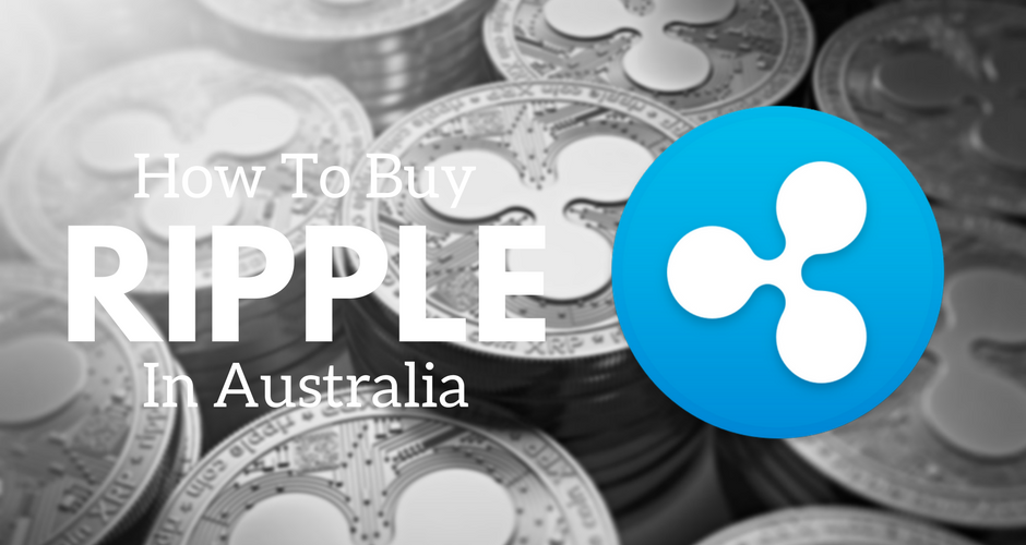How to buy Ripple in Australia using CoinSpot.